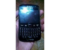 Blackberry 9360 liberado sin detalles $17.00