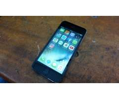 iPhone 5 C Det Vendo O Cambio Doy Vuelto