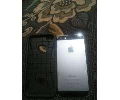 Vendo iPhone 5s