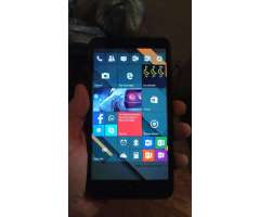 Vendo Nokia Lumia 1120