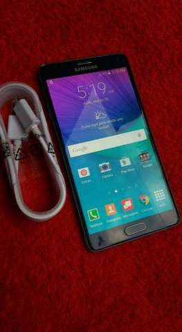Samsung Galaxi Note 4
