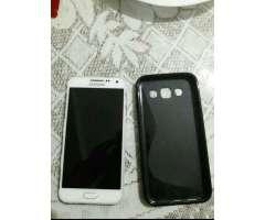 Ganga Ganga Vendo Samsung E5 Nitido