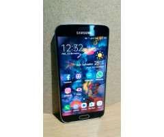 Vendo Samsung S6 Edge 32gb Liberado 3ram