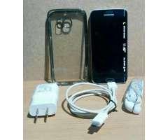 Samsung S6edge 32gb 3gb Ram $300 Fijos