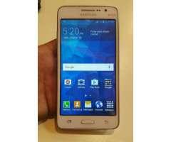 Samsung Galaxy Grand Prime Dúos, Ojo El