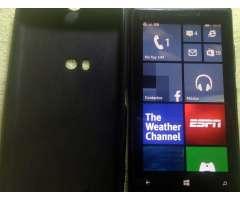 Nokia Lumia 920 Liberado