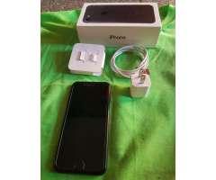 Vendo Nuevo nuevo nuevo IPHONE 7 Cachada !!!!!!!