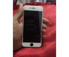 iPhone 6 Nitido!!