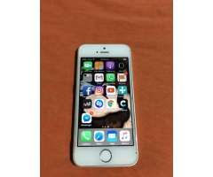 Vendo iPhone 5S de 16G