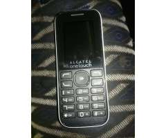 Vendo Alcatel Antirrobo