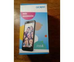 Vendo Alcatel Pixi 4 5