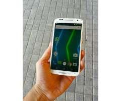 Motorola Moto X2 White Bambo Liberado