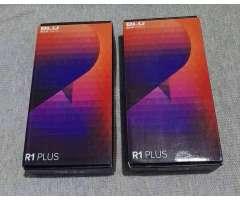 Blu R1Plus de 5.5 pulgadas curvado