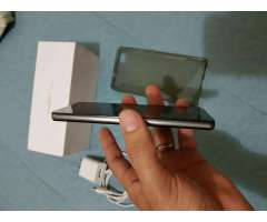 Cambio Huawei P8 Lite. Nítido Liberado