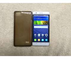 San Miguel . Huawei G Play Mini Duos