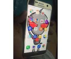 Samsung S7 Gold 32Gb Interna
