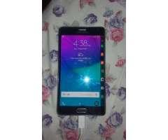 Vendo Samsung Galaxy Note Edge