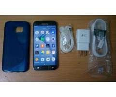 San Miguel, Vendo Samsung S7, Navega 4G, Liberado, Estado 9.8, Con Todos sus Accesorios Nuevos y Ori