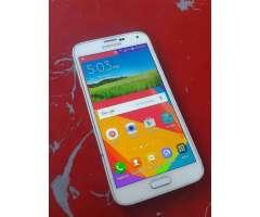 Samsung Galaxy S5 Grande Nitido
