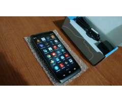 Motorola Droid Turbo Como Nuevo 32gb