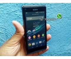 Sony Xperia C2104 Para !!claro!! Celular en buen estado! rápido Dual