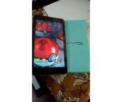 Huawei 7 Fhd Liberada Vendo O Cambio