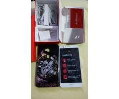 Huawei Gr5 con Lector de Huella