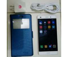 Vendo Huawei P8 Lite Dual Sim Liberado