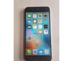 Vendo iPhone 6 Plus de 128 Gigas