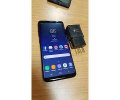 Ganga Samsung S8 64gb Cambio O Vendo