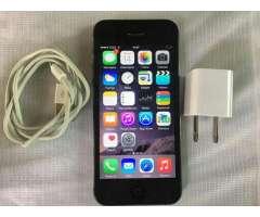 iPhone 5 / Liberado de Fabrica / 16gb