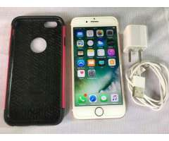 iPhone 6s / Liberado / 16gb