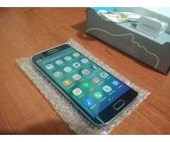 Samsung S6 Edge 32gb Liberado en Caja.