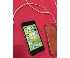 iPhone 5S Liberado de Fabrica