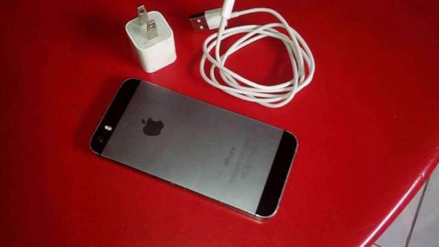 iPhone 5S, 32Gb 9.5 de 10