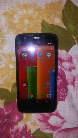 Vendo Motorola Moto G1