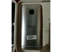 Vendo Htc One M9.