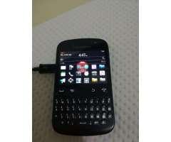 Vendo Blackberry 9720