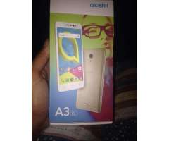Vendo Alcatel A3Xl