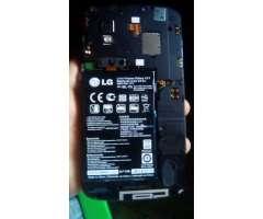 Vendo Mi Lg Nexus4