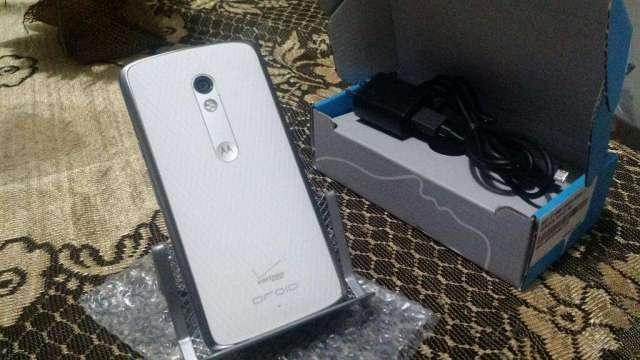 Motorola Droid Maxx 2 Nuevo en Caja 16gb