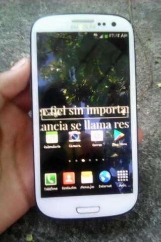 Vendo Samsung Galaxy S3