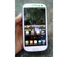 Vendo Samsung Galaxy S3