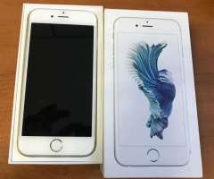 iPhone 6S De16 G No Cambios Negociable