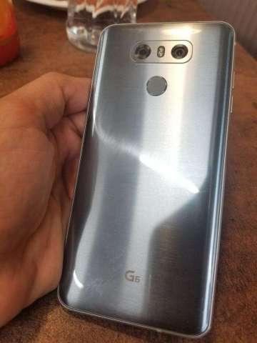 Vendo Lg G6 Opal Blue
