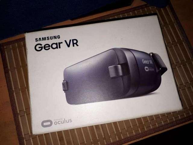 Gear VR Gafas de realidad virtual Samsung originales