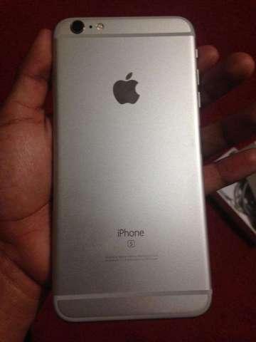 Cambio iPhone 6S Plus por iPhone 7