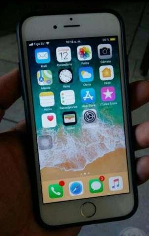 iPhone 6 Liberado 128gb Cero Detalles