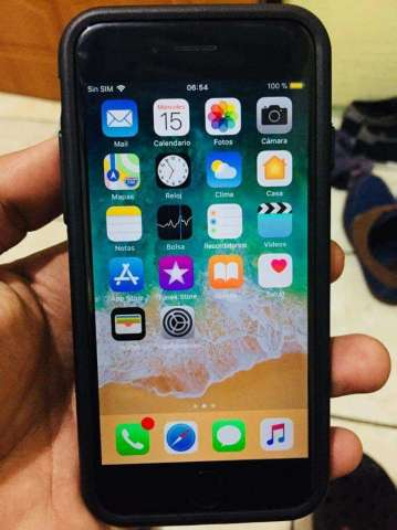 iPhone 6 Tigo 16gb Cero Detalles
