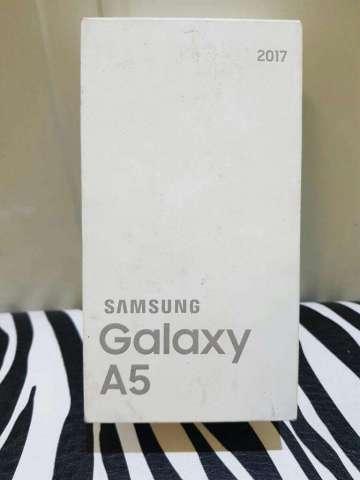 Vendo Lujoso Samsung Galaxy A5 2017